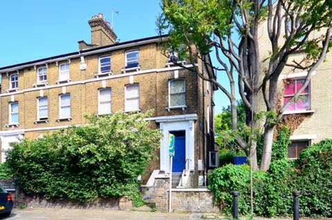 View full details for Chetwynd Road, Dartmouth Park, NW5