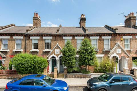 View full details for Kilburn Lane, Kensal Rise, W10