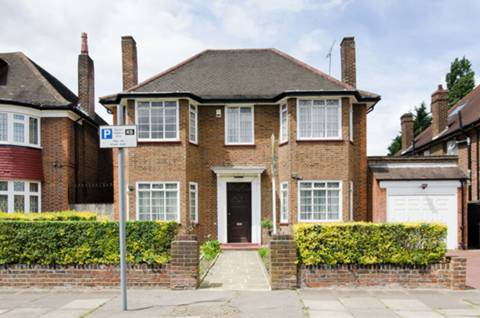 View full details for Manor House Drive, Brondesbury Park, NW6
