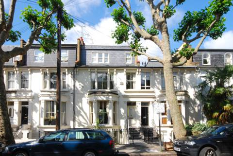 View full details for Barclay Road, Fulham Broadway, SW6