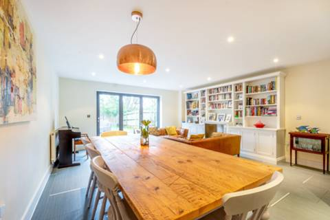 View full details for Scott Avenue, West Hill, SW15