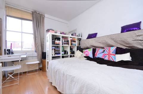 View full details for Uxbridge Road, Ealing Common, W5