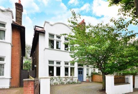 View full details for Emlyn Road, Stamford Brook, W12