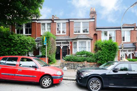 View full details for Alexandra Gardens, Muswell Hill, N10