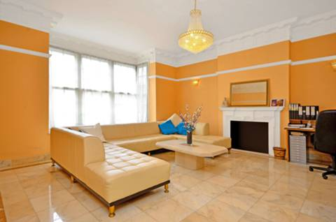 View full details for West Hill, Harrow on the Hill, HA2
