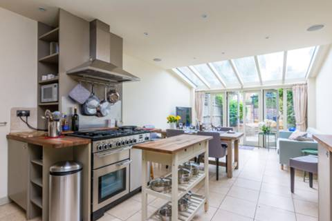 View full details for Saville Road, Chiswick, W4