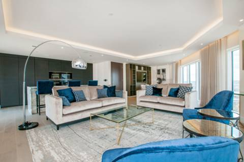 View full details for Park Street, Chelsea Creek, SW6