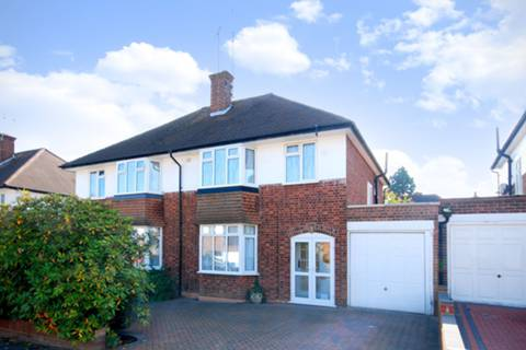 View full details for Ashridge Gardens, Pinner, HA5