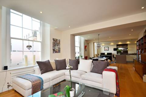 View full details for Grafton Square, Clapham Old Town, SW4