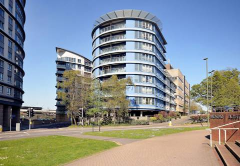View full details for Oriental Road, Woking, GU22