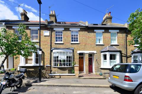 View full details for Napier Road, Old Isleworth, TW7