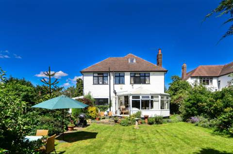 View full details for The Knoll, Beckenham, BR3