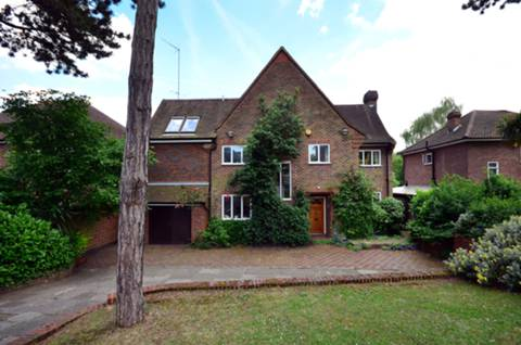 View full details for Downs Hill, Beckenham, BR3