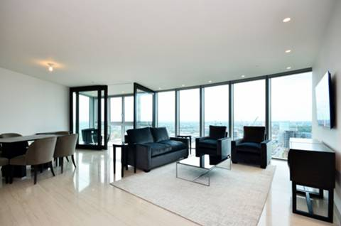 View full details for St George Wharf, Nine Elms, SW8