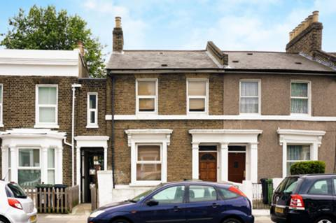 View full details for Malpas Road, Brockley, SE4