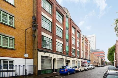 View full details for Cavell Street, Whitechapel, E1