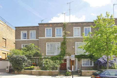 View full details for Northwick Terrace, St John's Wood, NW8
