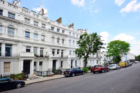 View full details for Ladbroke Gardens, Notting Hill, W11