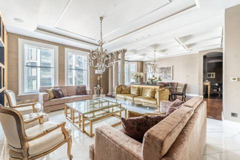 View full details for Park Mansions, Knightsbridge, Knightsbridge, SW1X