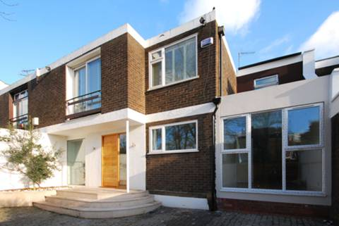 View full details for Loudoun Road, St John's Wood, NW8
