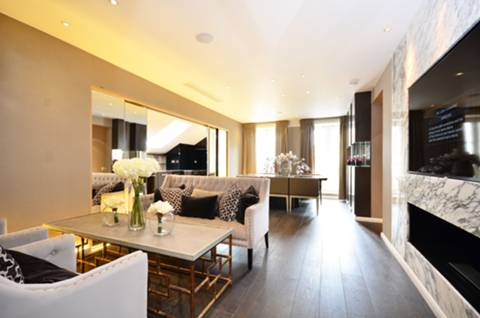 View full details for Brompton Place, Knightsbridge, SW3