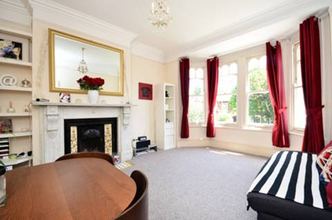View full details for Rodenhurst Road, Abbeville Village, SW4