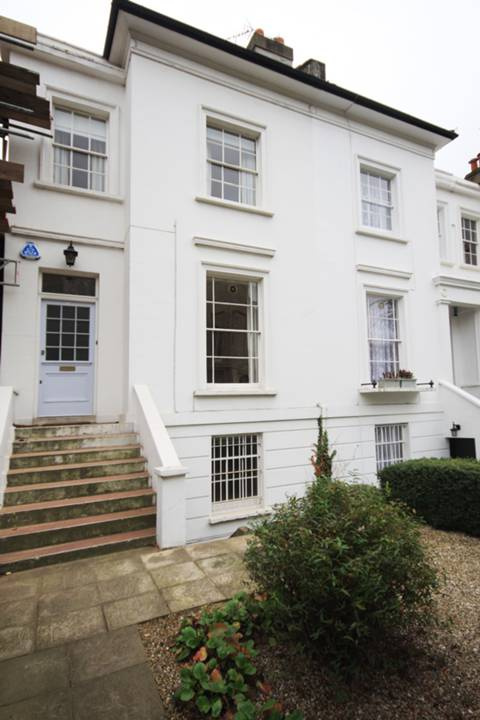 View full details for Ladbroke Road, Notting Hill, W11