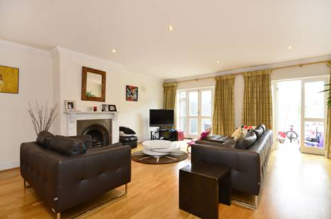 View full details for Fairfax Mews, Putney, SW15
