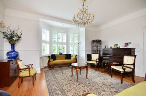 View full details for Dukes Avenue, Chiswick, W4