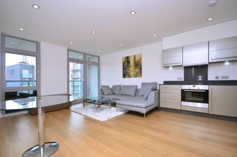 View full details for Salton Square, Limehouse, E14