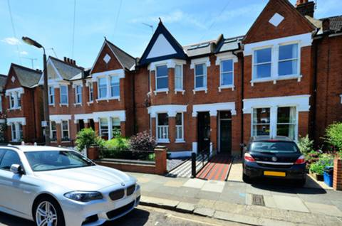 View full details for Grove Avenue, Twickenham, TW1