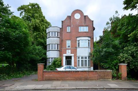 View full details for Elers Road, Ealing, W13