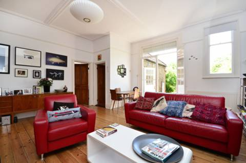 View full details for Thornton Avenue, Streatham Hill, SW2