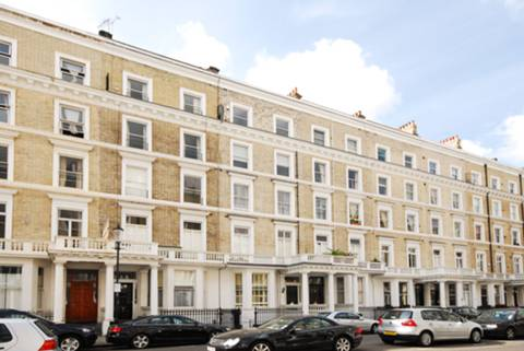 View full details for Elvaston Place, Knightsbridge, SW7