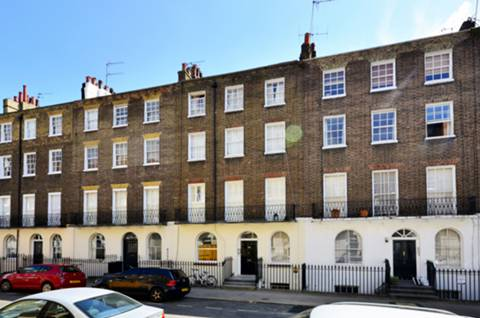 View full details for Balcombe Street, Marylebone, NW1