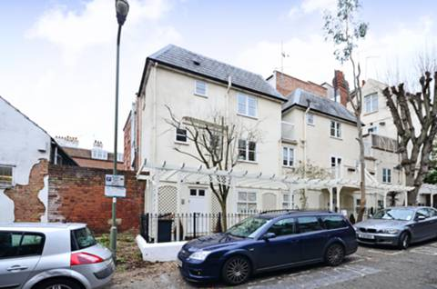 View full details for Church Walk, Child's Hill, NW2