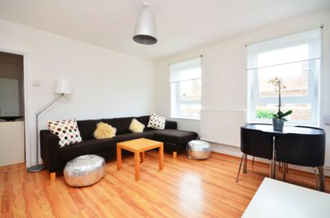 View full details for Richborne Terrace, Vauxhall, SW8