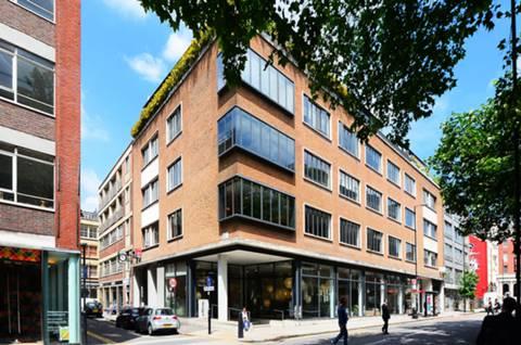 View full details for Clerkenwell Road, Clerkenwell, EC1M