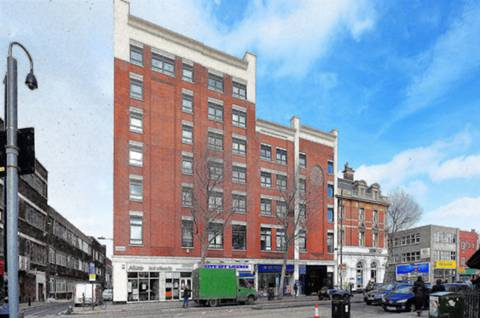 View full details for Bethnal Green Road, Bethnal Green, E2