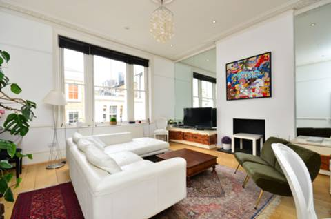 View full details for Stratford Road, Kensington, W8