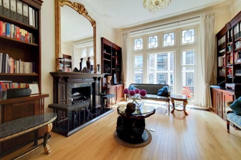 View full details for Wigmore Street, Marylebone, W1U