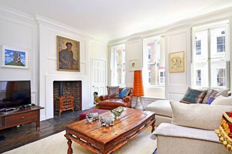 View full details for D'Arblay Street, Soho, W1F