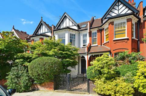 View full details for Park Avenue North, Crouch End, N8