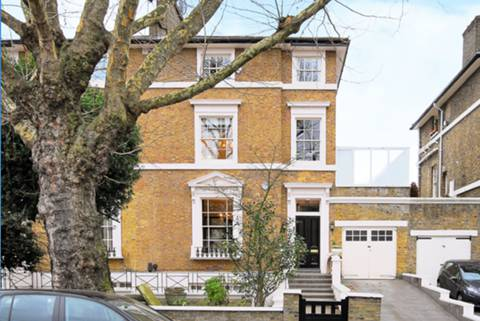 View full details for Warwick Avenue, Little Venice, W9