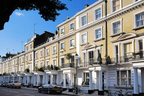 View full details for Neville Street, South Kensington, SW7