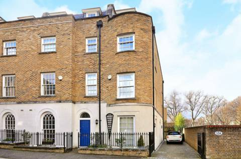 View full details for Feathers Place, Greenwich, SE10