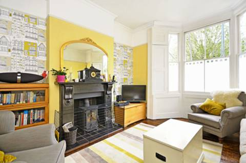 View full details for Sydner Road, Stoke Newington, N16