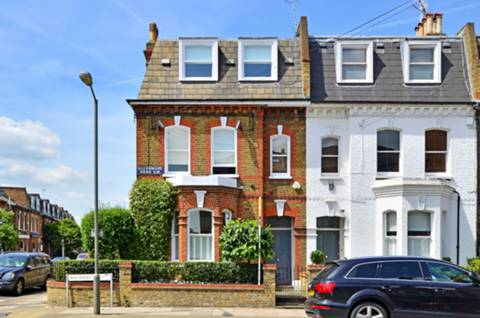 View full details for Beechmore Road, Battersea Park, SW11