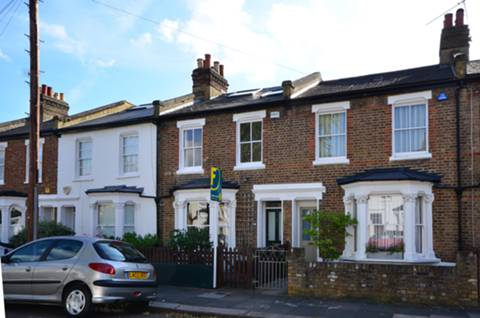 View full details for Quick Road, Glebe Estate, W4