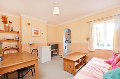 View full details for Madrid Road, Guildford, GU2